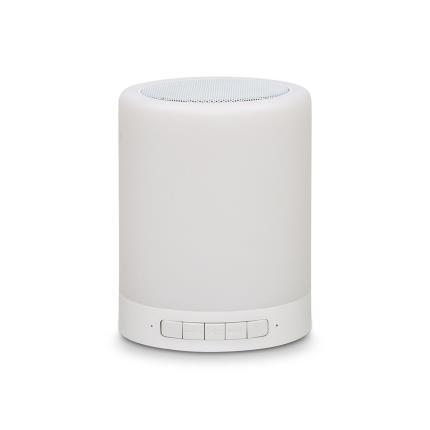 Gadgets & Novelties - Wireless Touch Lamp Speaker - Image 3