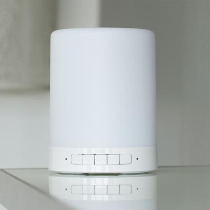Gadgets & Novelties - Wireless Touch Lamp Speaker - Image 5