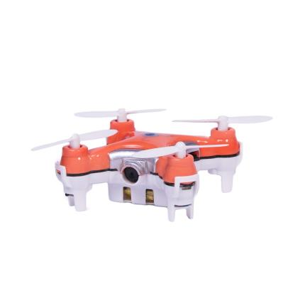 Gadgets & Novelties - Remote Control Drone with Camera - Image 2