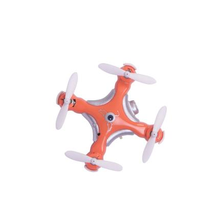 Gadgets & Novelties - Remote Control Drone with Camera - Image 3