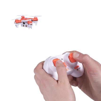 Gadgets & Novelties - Remote Control Drone with Camera - Image 4