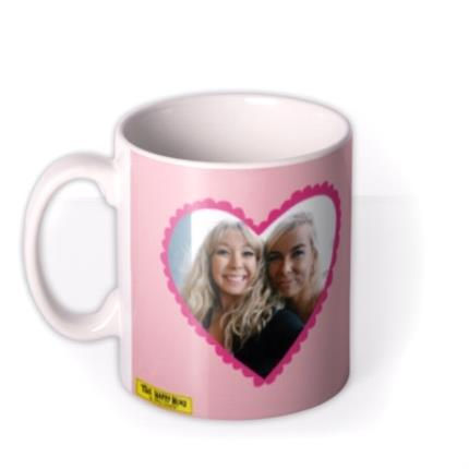 Mugs - There's Good Friends Then There's You Photo Mug - Image 1