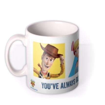 Mugs - Toy Story Birthday Mug with Optional Photo upload - Image 1