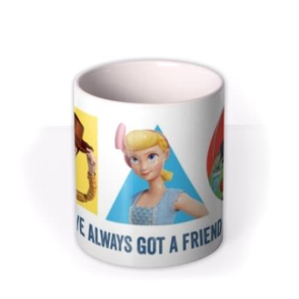 Mugs - Toy Story Birthday Mug with Optional Photo upload - Image 3