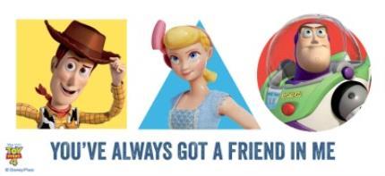 Mugs - Toy Story Birthday Mug with Optional Photo upload - Image 4