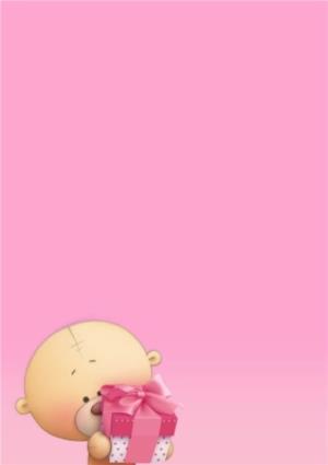 Greeting Cards - Beautiful Wife Uddle Birthday Card  - Image 2