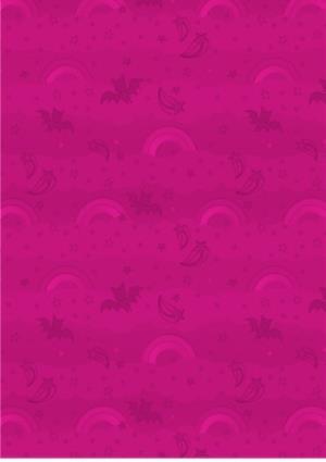 Greeting Cards - Birthday card - Vampirina - Disney - photo upload card - activity card - Image 3