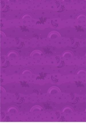 Greeting Cards - Birthday card - Vampirina - Disney - activity card -  - Image 3