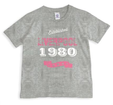 T-Shirts - Established in Pink Personalised T-shirt - Image 1
