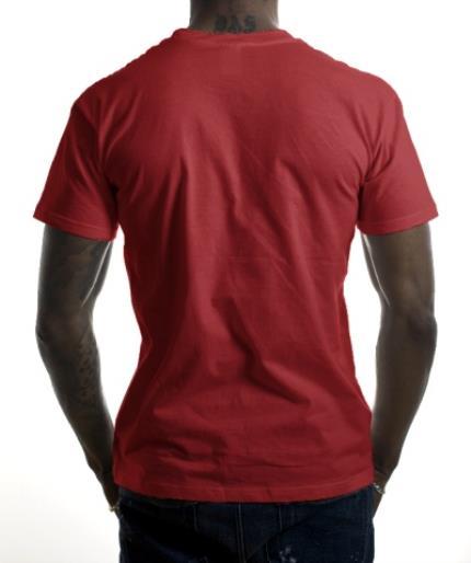 T-Shirts - Football Shirt Personalised T-shirt - Image 3