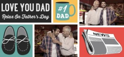 Mugs - Father's Day #1 Dad Photo Upload Mug - Image 4