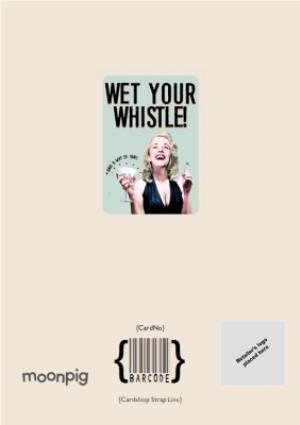 Greeting Cards - 3 Wise Men Joke Christmas Card - Image 4