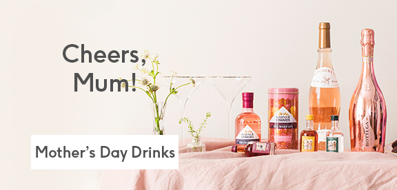Mother's Day Alcohol Gifts