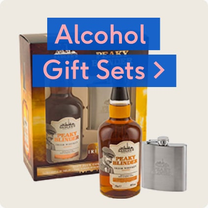 alcohol gift sets