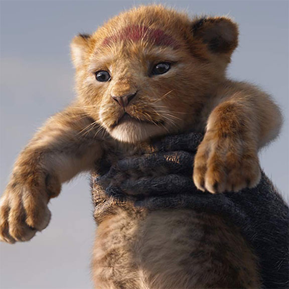 best lion king moments