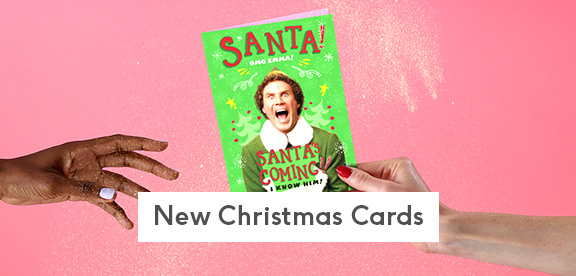top new christmas cards
