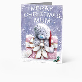 Christmas Cards Personalised Christmas Cards Moonpig