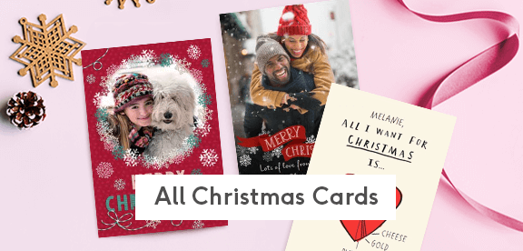 Christmas Cards, Gifts, and Flowers | Christmas 2018 | Moonpig