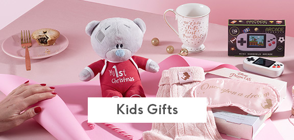 christmas personalised gifts for kids