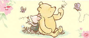 Shop Winnie the Pooh cards >