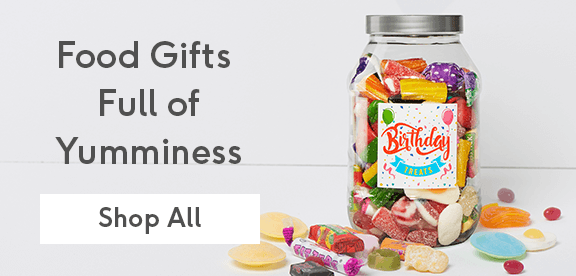 Shop All Food Gifts