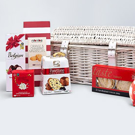 Food Gifts Christmas Food Hampers Gifts For Foodies Moonpig