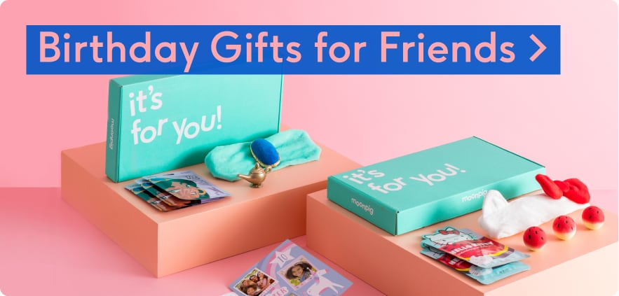 Letterbox Gifts