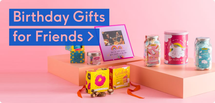 Unique Gifts for Her and Him