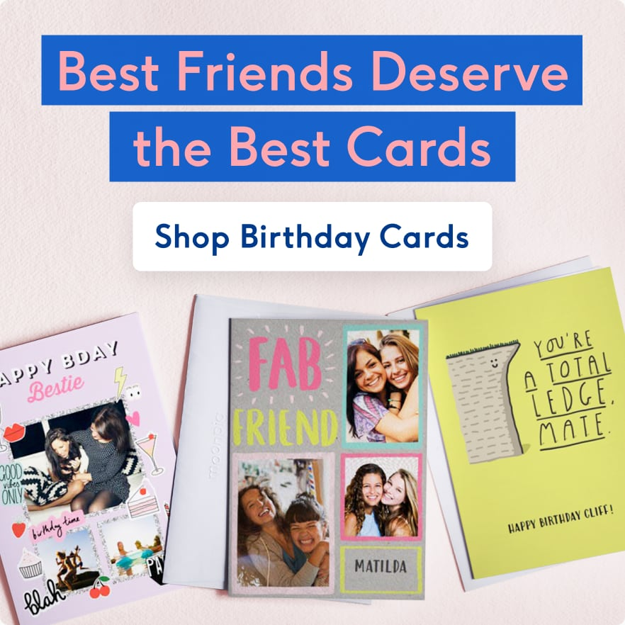 Cards for Friends