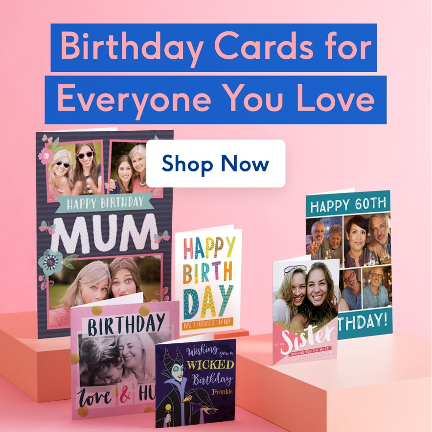 Cards for Everyone You Love