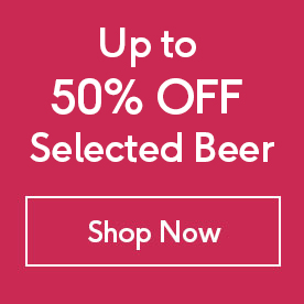 Personalised Birthday Cards Up To 50 Off On Selected Beer