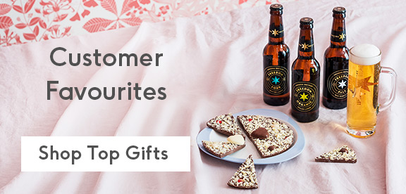 Customer Favourite Gifts