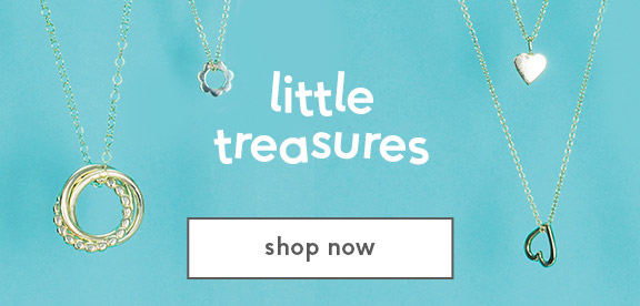 jewellery gifts for mum