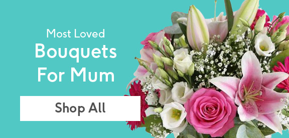 Mother's Day bouquets