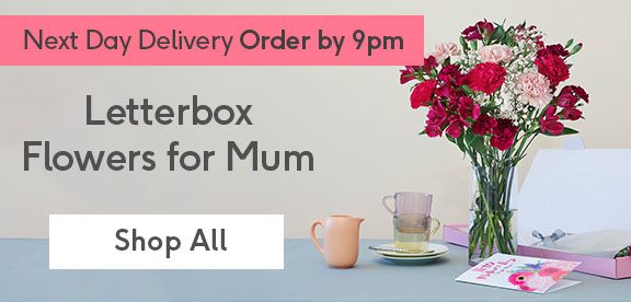 mother's day luxury flower bouquets
