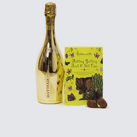 mother's day alcohol and food gift