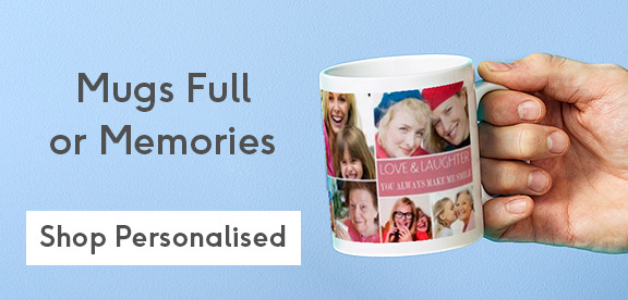 personalised mugs design a mug with text and photos moonpig