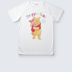 Personalised Kids T Shirts