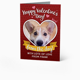 Valentine S Day Cards Personalised Valentine S Cards Moonpig